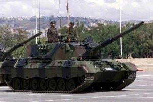Туреччина може дозволити своїй армії діяти в Сирії