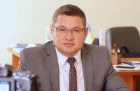 СБУ прийшла з обшуками до колишнього заступника голови Херсонської області Рищука