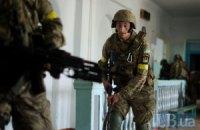 Минобороны прогнозирует психологический надлом у бойцов АТО