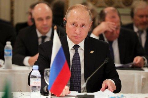 Слова Путіна про Україну викликали подив у Німеччині