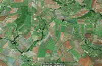 """Супутниковий моніторинг EOS показав, скільки української землі залишається у """"тіні"""""""
