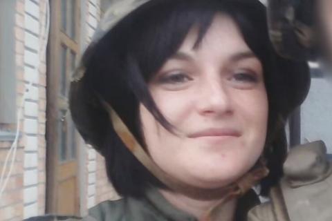 Военный застрелил 23-летнюю сослуживицу в зоне АТО