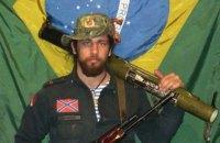 Суд продовжив арешт бразильця Лусваргі до 19 жовтня