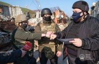Украина, Польша и Литва сделали совместное заявление по поводу агрессивных действий РФ
