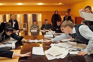 Евродепутаты считают, что выборы в Украине проходят честно и открыто