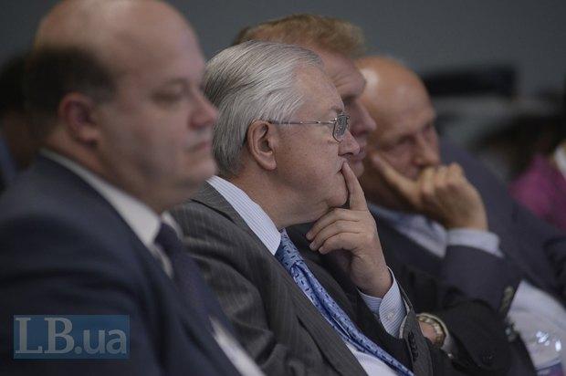 Борис Тарасюк, экс-министр иностранных дел