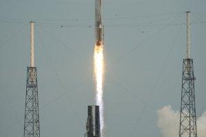 Зонд Maven отправился в 10-месячное путешествие к Марсу
