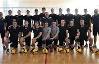 Збірну України з волейболу U-20 відсторонили від чемпіонату Європи за день до старту