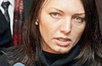 Мирослава Гонгадзе заявила об отводе следствию