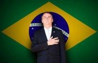 Кандидата в президенти Бразилії поранили ножем на зустрічі з виборцями