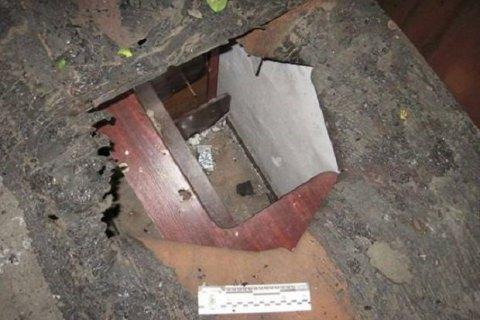 В Умани в результате взрыва ранен 13-летний паломник-хасид