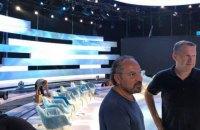 """Шустер підписав контракт із телеканалом """"Україна"""" на два роки з можливістю продовження"""