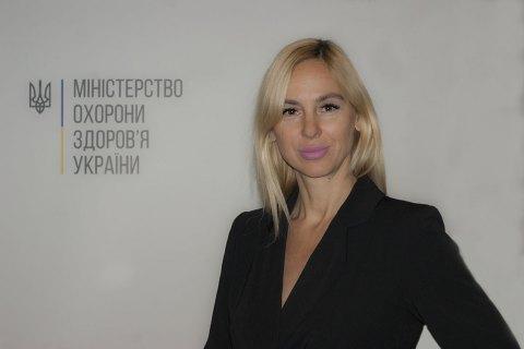 Кабмин уволил замминистра здравоохранения Симоненко