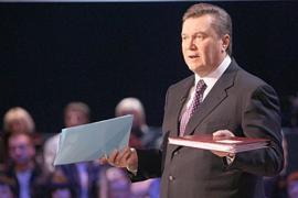 Янукович: к концу года будет отменен мораторий на продажу земли