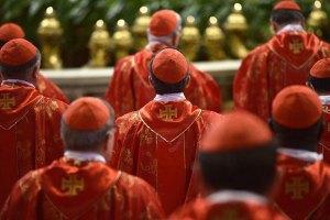 Папа Римський закликав світ до милосердя