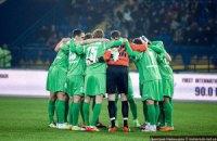 """Футболисты """"Карпат"""" в этом году зарплату еще не получали"""