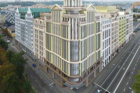 Міська влада почала реновацію Подолу, її підтримав бізнес-центр ASTARTA