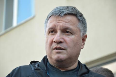 Аваков о заявлении Байдена: Путин - убийца, это для нас не вопрос