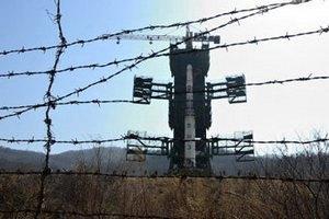 """КНДР готова дати відсіч """"ворожій політиці"""" США"""