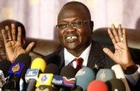В вооруженных столкновениях в Южном Судане погибли 500 человек