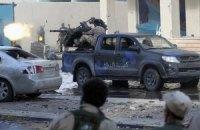 При нападении на элитный отель в Ливии убиты 8 человек