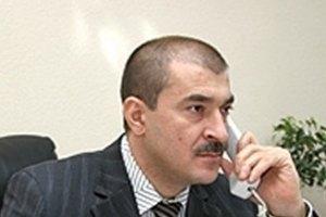 "Шефом угрозыска МВД назначен ""донецкий"""