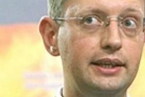 """Яценюк не хочет быть """"пластмассовым"""" президентом"""