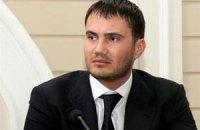 Виктор Янукович-младший предложил министру культуры подумать еще раз