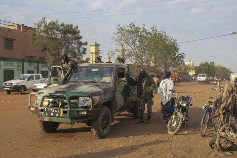 Двоє із загиблих у Малі виявилися українцями (оновлено)