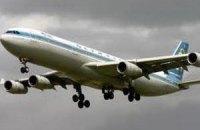 Літаки Москва-Сімферополь почали облітати Україну