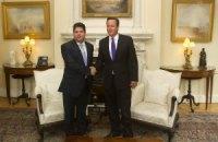 Гібралтар сподівається зберегти відносини з ЄС у разі виходу Британії з блоку