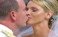 Князь Монако опроверг слухи о размолвке с женой
