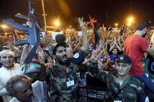 В Ливии неизвестные разграбили резиденцию украинского посла