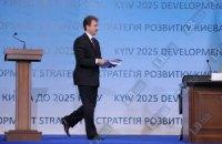 Попов не будет насильно выгонять бомжей из Киева