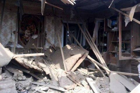 Бойовики обстріляли Авдіївку: 4 мешканців загинуло, 1 поранено