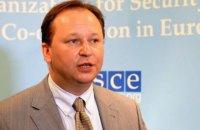 Младший брат российского кандидата на пост главы Интерпола более восьми лет представляет Украину в ОБСЕ, - СМИ