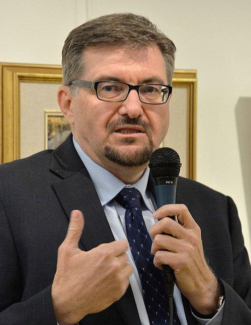 Професор історії Гарвардського університету Сергій Плохій