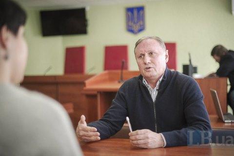 Єфремов: я дзвонив Януковичу в день його втечі, він не передзвонив досі
