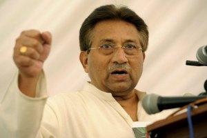 Экс-президента Пакистана освободили под залог