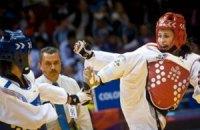 20-річна спортсменка завоювала першу в історії України медаль ЧС із тхеквондо