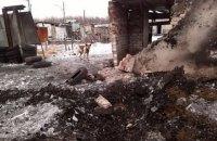 С утра на Донбассе зафиксировано 8 обстрелов, потерь нет