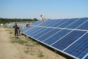 Італійці побудують у зоні відчуження сонячну станцію