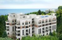 Окупаційна влада Криму визнала права Олени Зеленської на квартиру в Лівадії