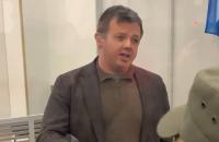 Апелляционный суд оставил Семенченко под арестом