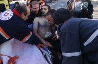 Українка потрапила в реанімацію після теракту в Тель-Авіві