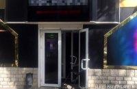 В Мелитополе мужчина захватил в заложники сотрудницу зала игровых автоматов и угрожал поджогом