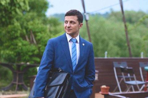Львовская ОГА  подтвердила визит Зеленского в Трускавец 3 августа