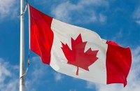 Канада відкликала частину дипломатів із Китаю через коронавірус