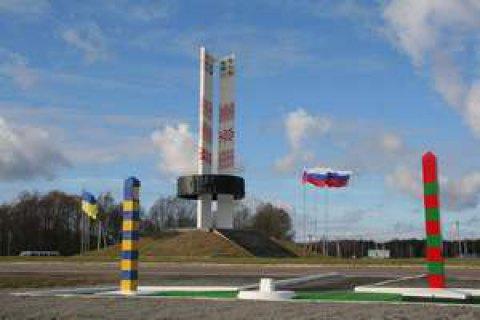 ДПСУ не фіксувала жодних порушень на підконтрольній ділянці кордону з РФ