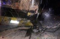 4 человека погибли, 2 пострадали из-за столкновения легковушки с автобусом во Львовской области (обновлено)
